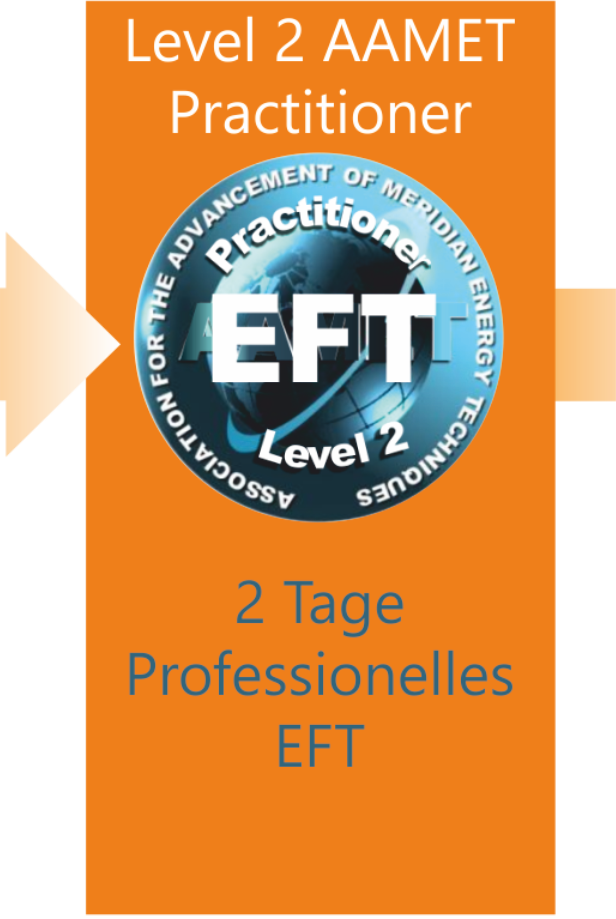 EFT Level2 Practitioner