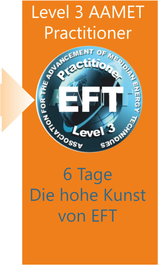 EFT Level3 Advanced Practitioner